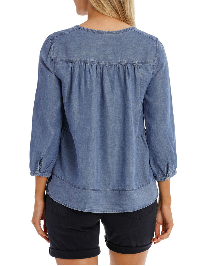Charlotte Soft Shirt image 3