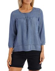 JAG - Charlotte Soft Shirt