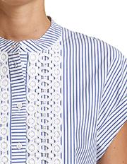 JAG - Abby Stripe Shirt