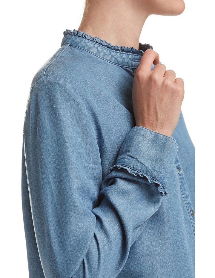 Daryl Frill Shirt image 4