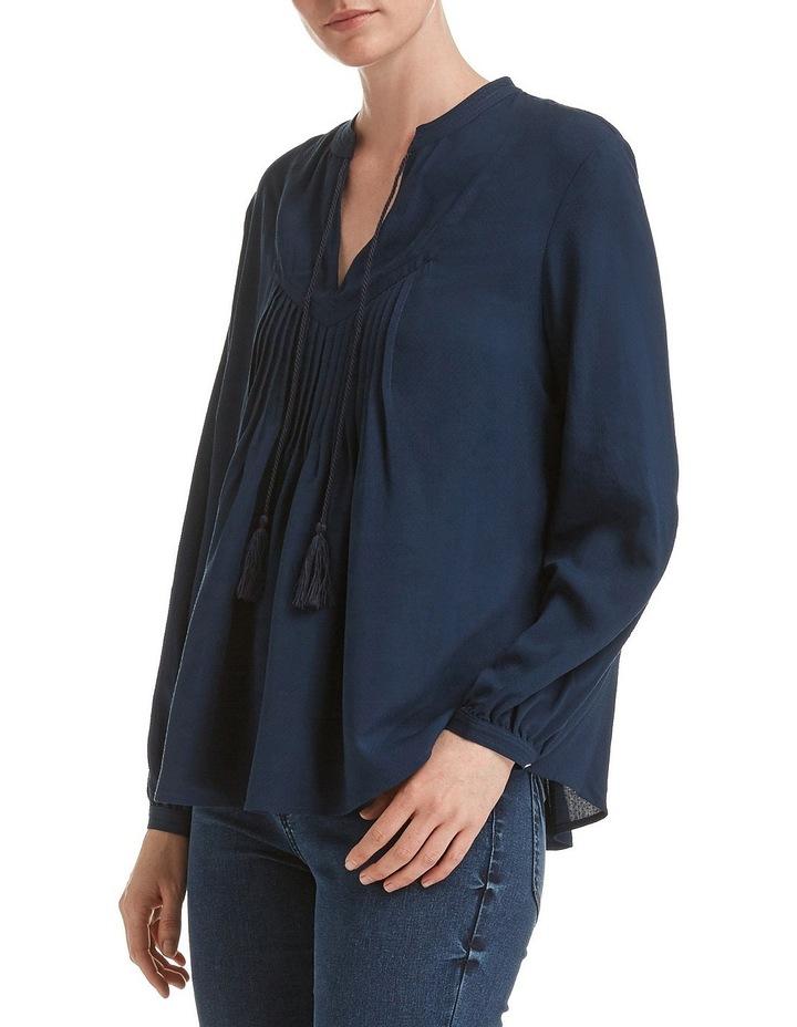 Holly Long Sleeve Blouse image 2