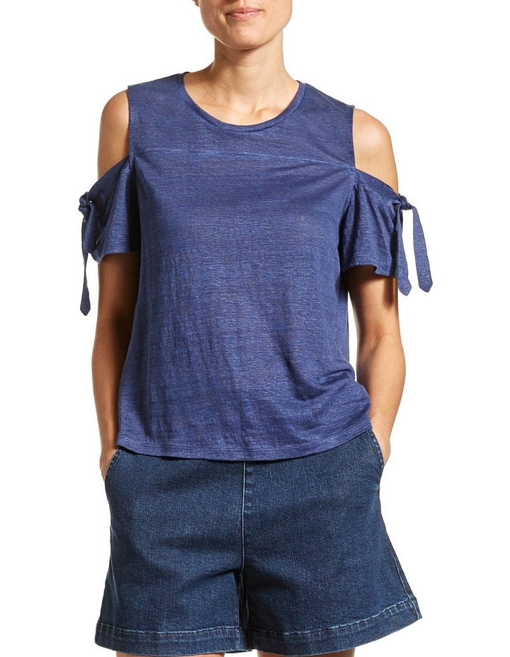 Elysia Cold Shoulder T-Shirt image 1
