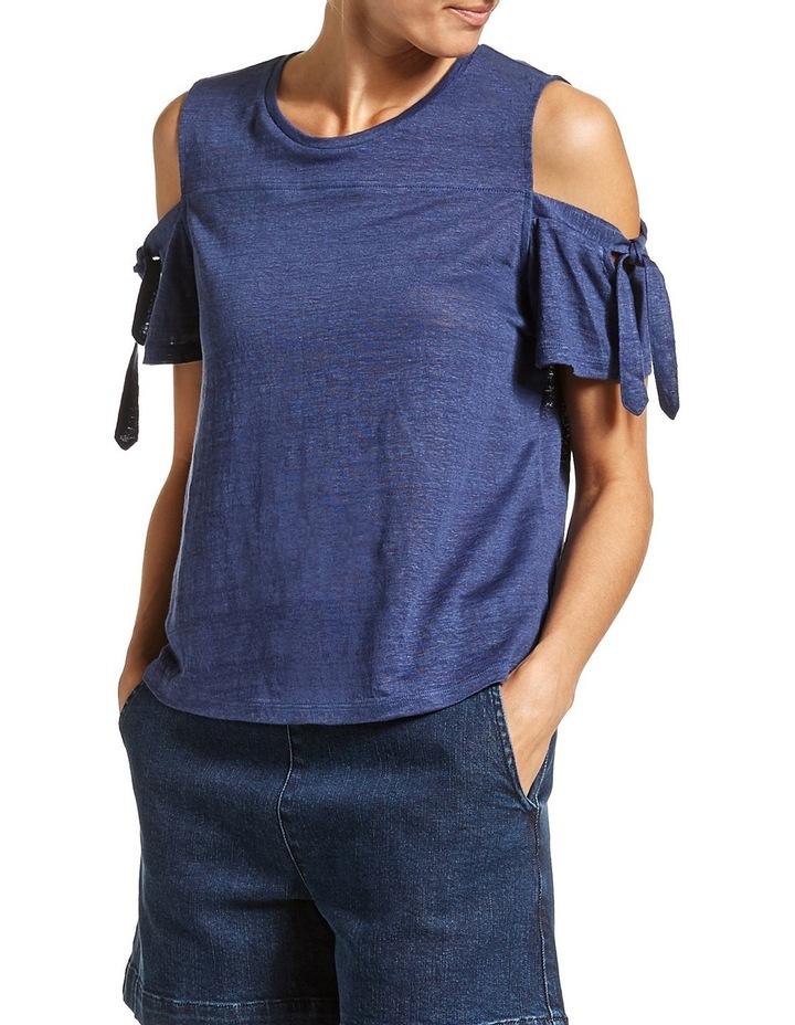 Elysia Cold Shoulder T-Shirt image 2
