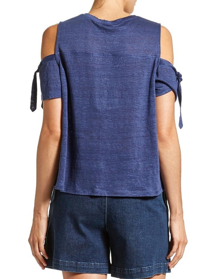Elysia Cold Shoulder T-Shirt image 3