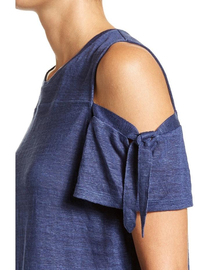 Elysia Cold Shoulder T-Shirt image 4