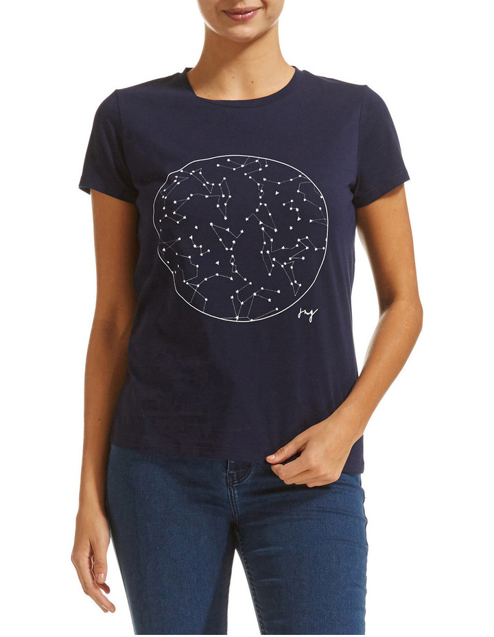 Constellation Tshirt image 1