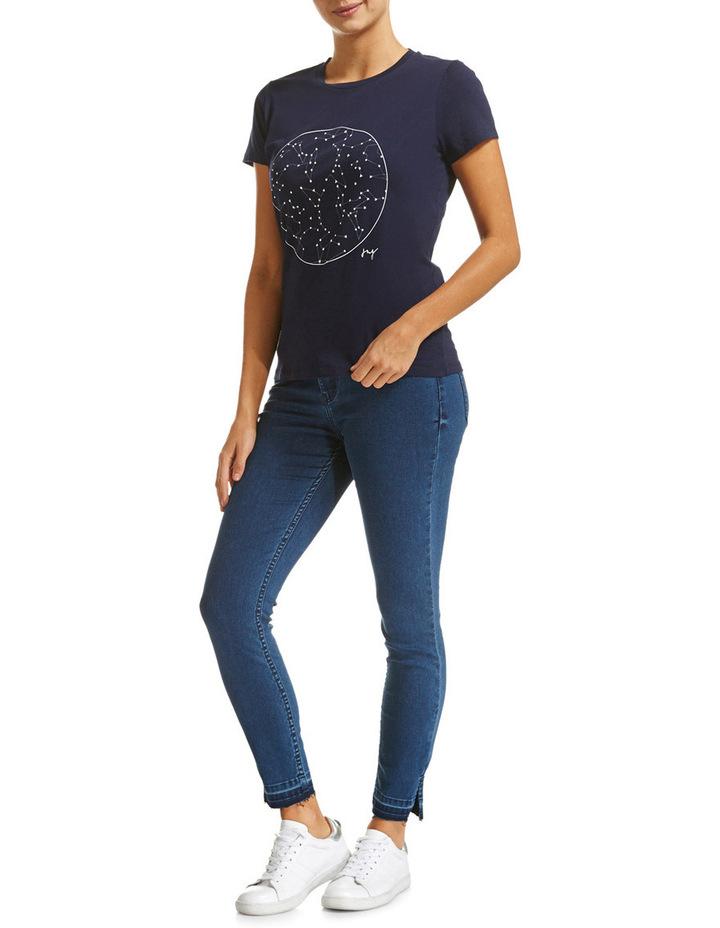 Constellation Tshirt image 2
