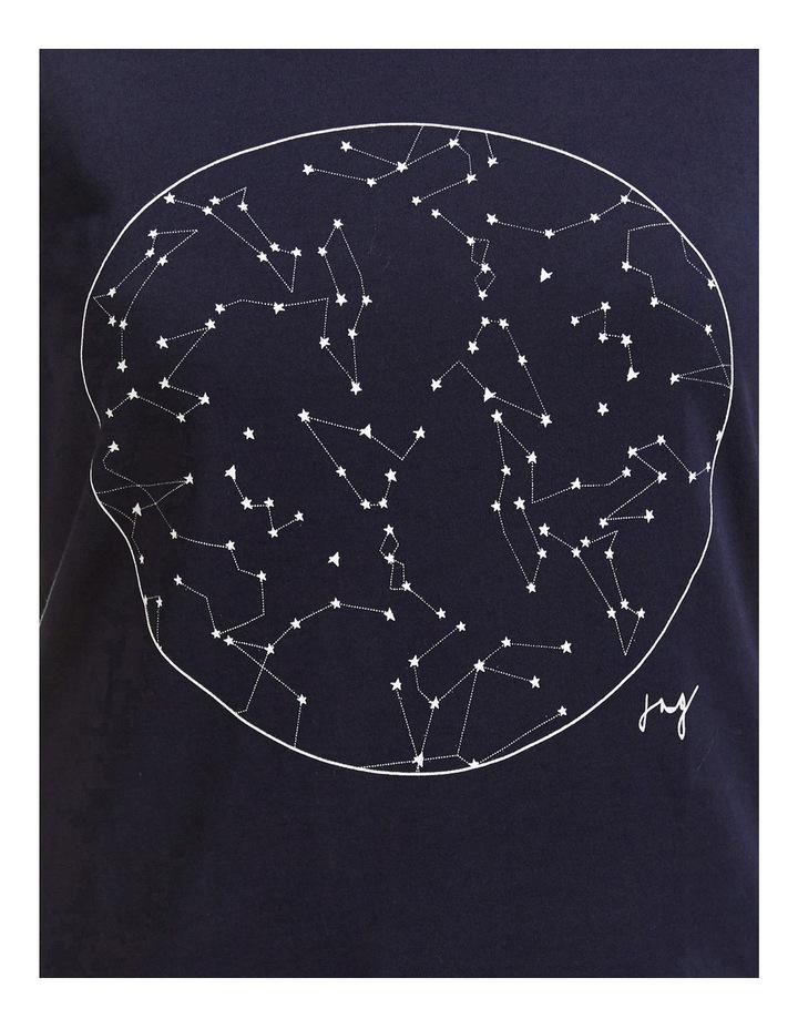 Constellation Tshirt image 5