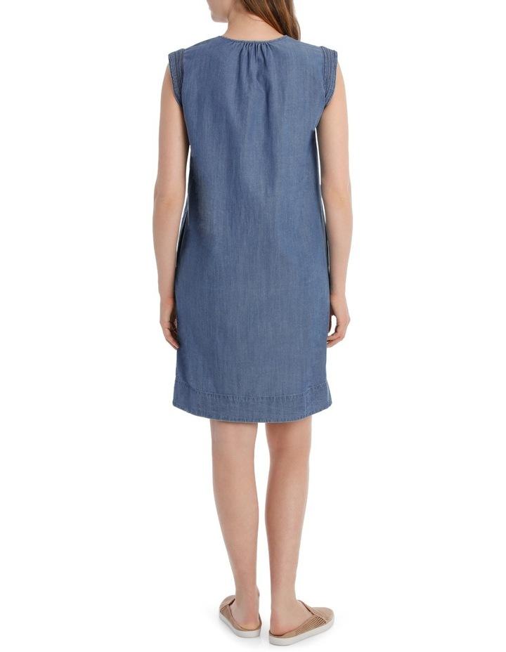 Tia Denim Dress image 3