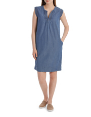 JAG - Tia Denim Dress