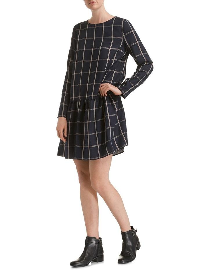 Vivian Drop Waist Dress image 3