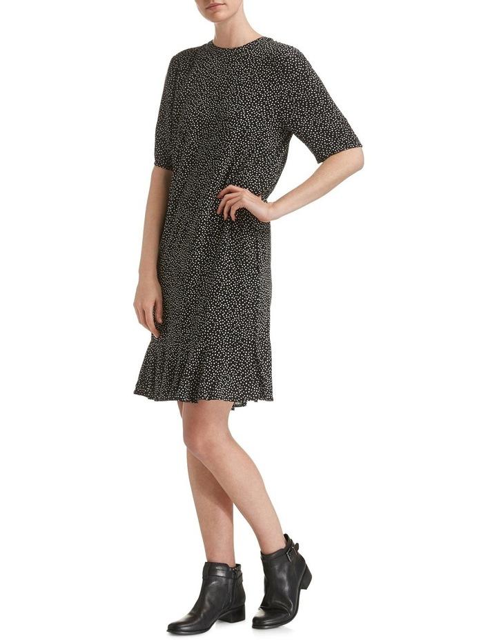 Natalie Polka Dot Dress image 2