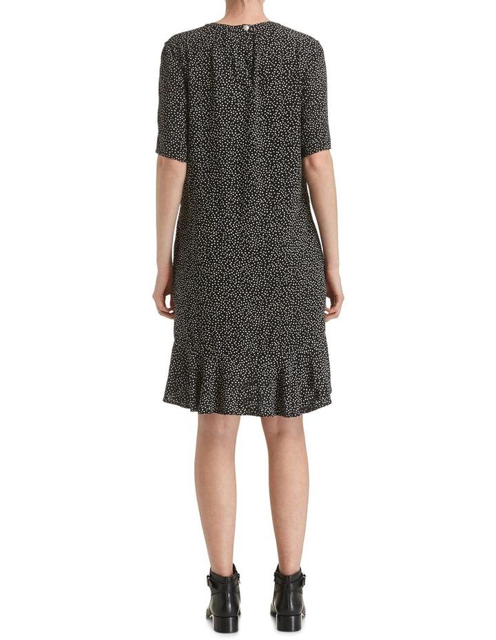 Natalie Polka Dot Dress image 3