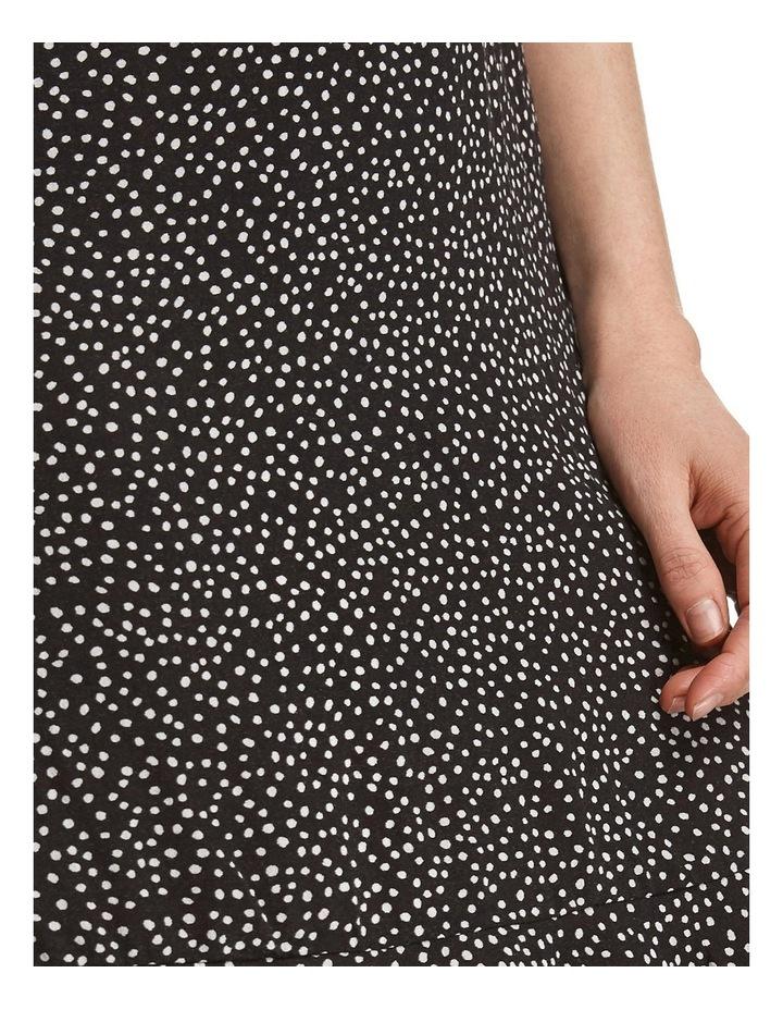 Natalie Polka Dot Dress image 4