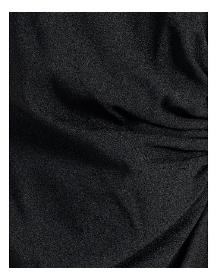 Ruched Side Sheath Dress image 7