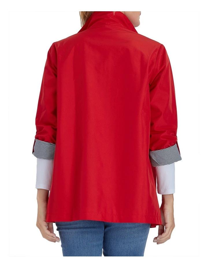 Marine Tab Sleeve Jacket image 4