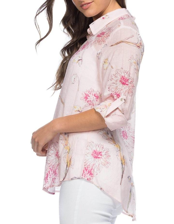 Floral Print Shirt image 2