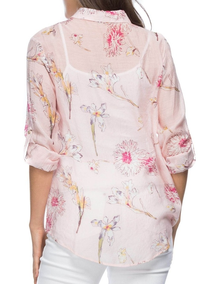 Floral Print Shirt image 3