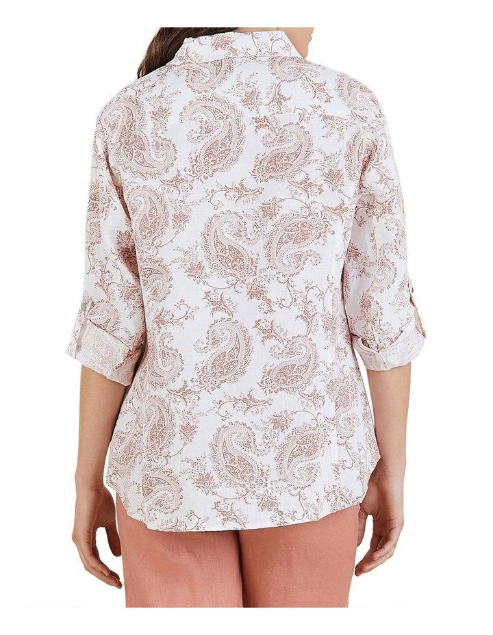 Paisley Print Shirt image 3