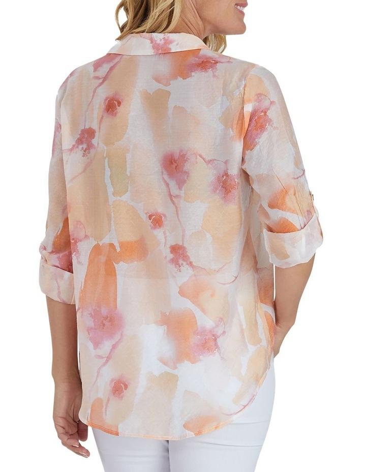 Multi Print Shirt image 3
