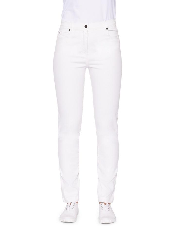Slim Leg Miracle Jean image 1