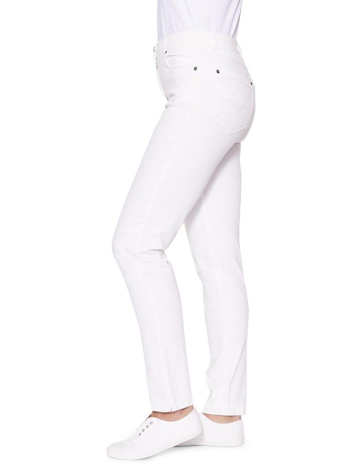 Slim Leg Miracle Jean image 2