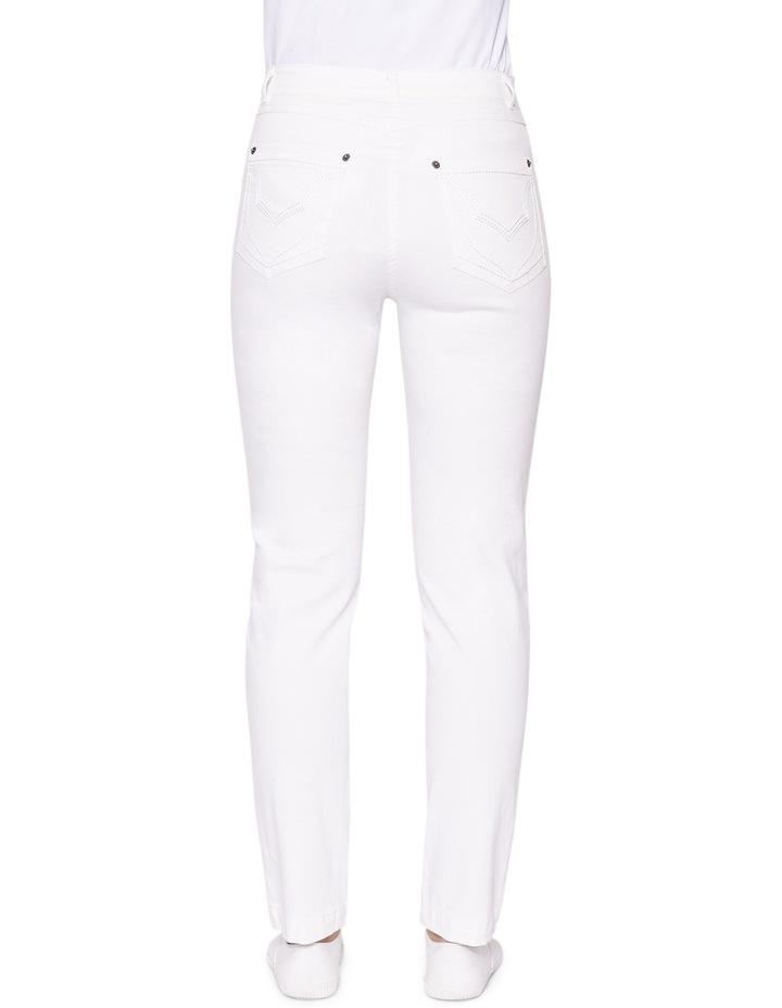 Slim Leg Miracle Jean image 4