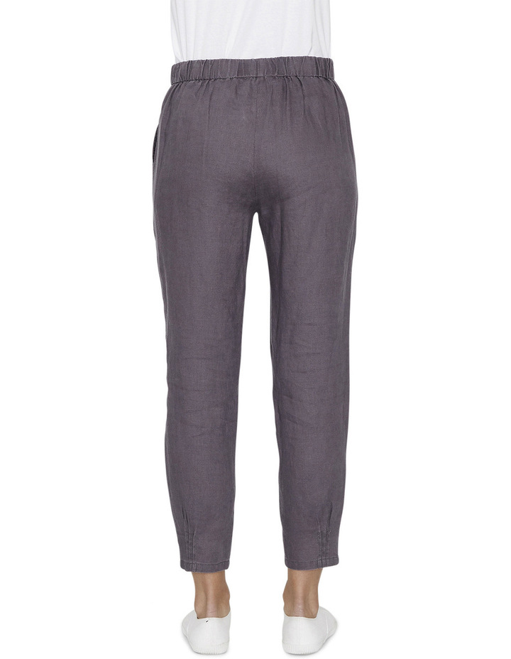 Relaxed Pull On Pant image 2
