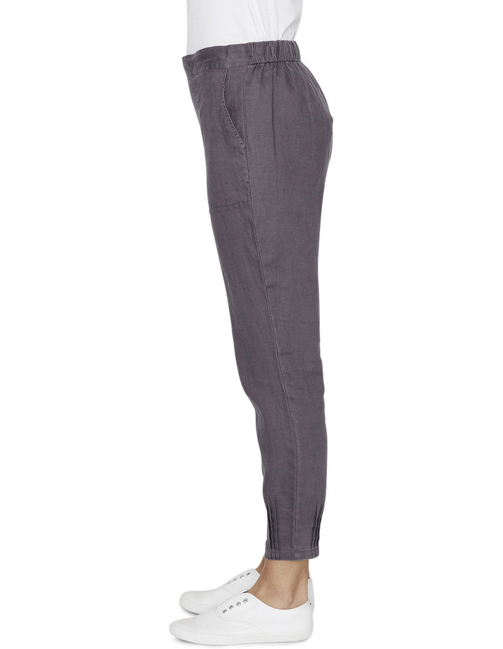 Relaxed Pull On Pant image 4