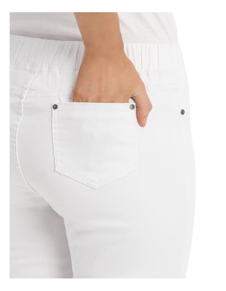 Cropped Pant image 4
