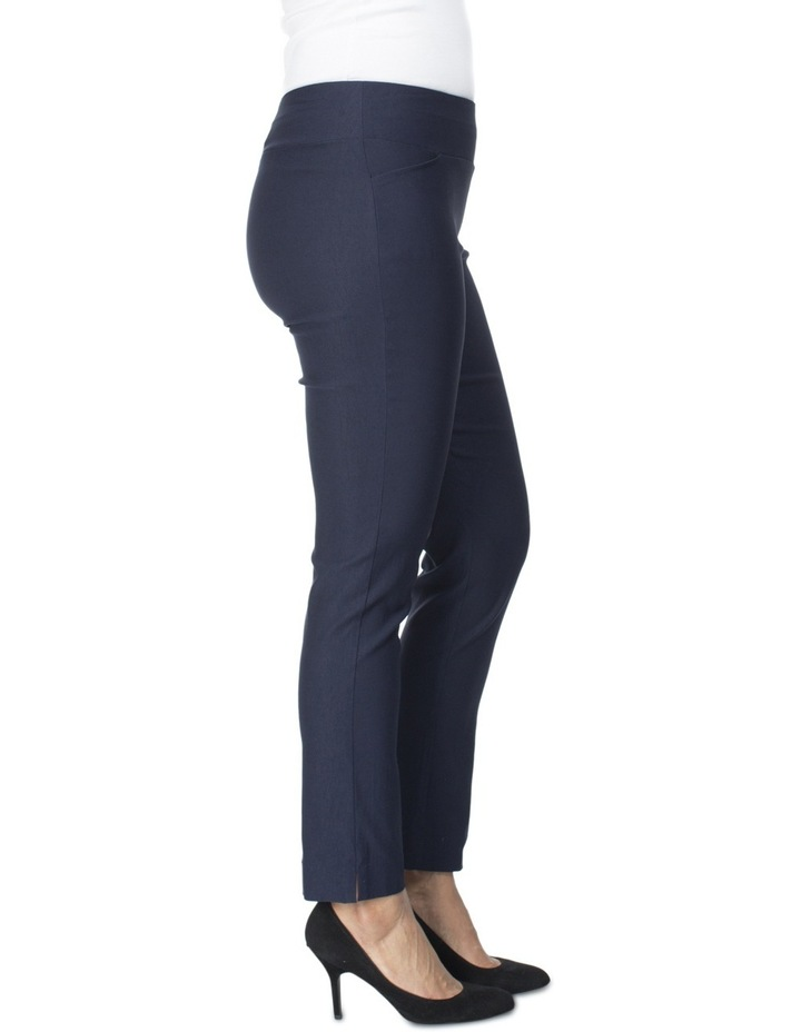 SUPER STRETCH PULL ON PANT image 2