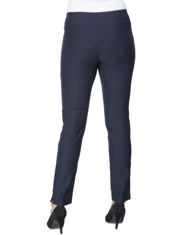 SUPER STRETCH PULL ON PANT image 3