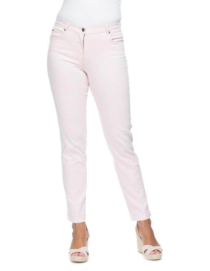 Slim Leg Full Length Miracle Jean image 1