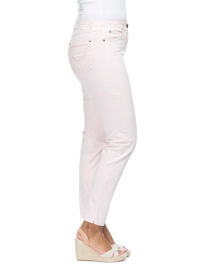 Slim Leg Full Length Miracle Jean image 2