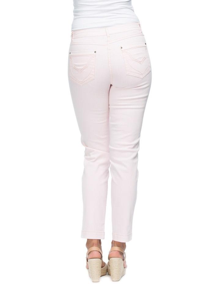 Slim Leg Full Length Miracle Jean image 3