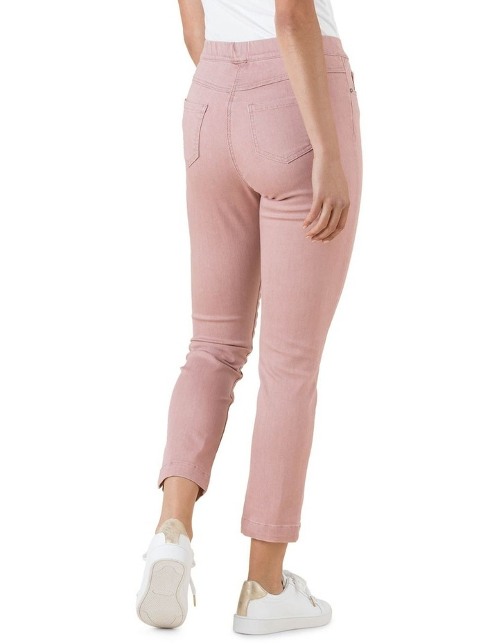 Stretch Pull On Jegging image 3