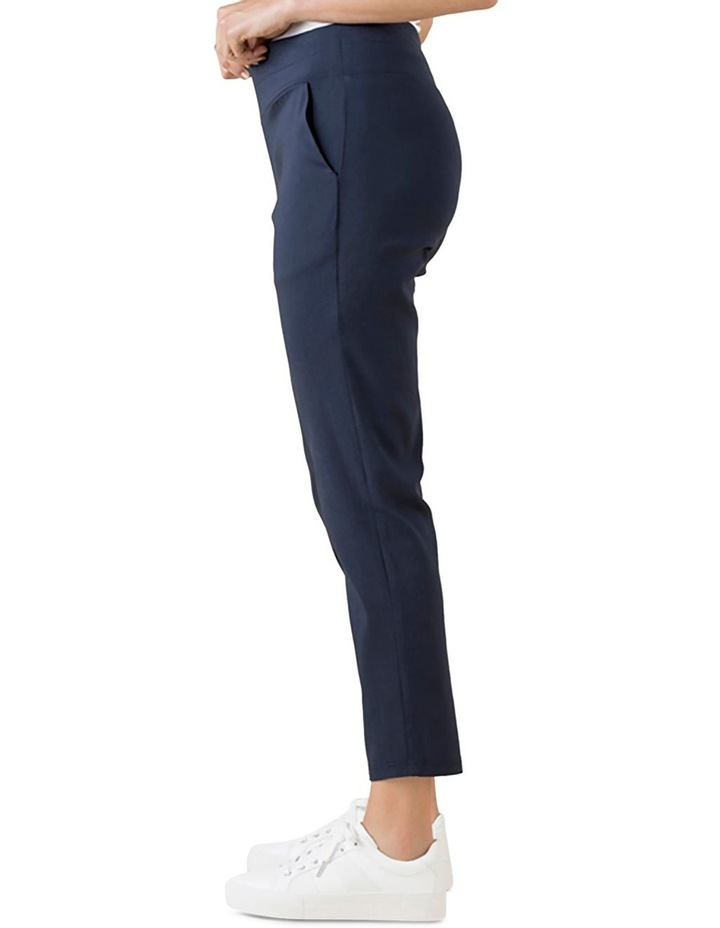 Pull On Stretch Pant image 2