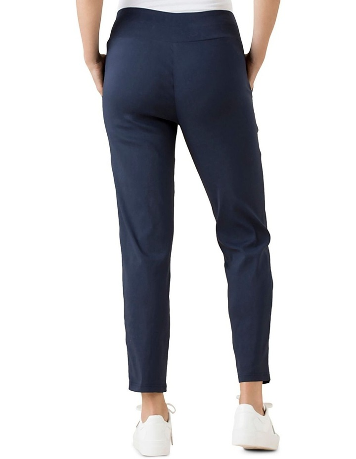 Pull On Stretch Pant image 3
