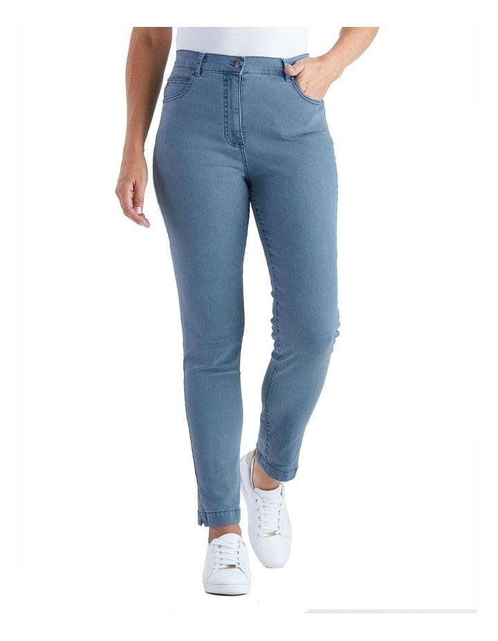 Slim Leg Miracle Denim Jean image 1