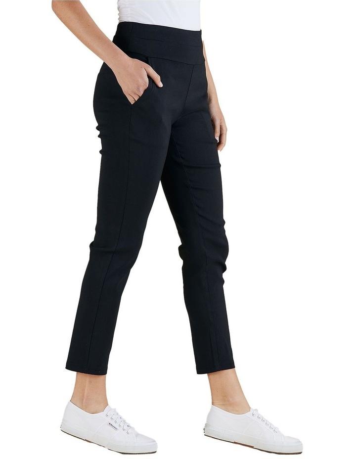 Side Pocket Stretch Pant image 2