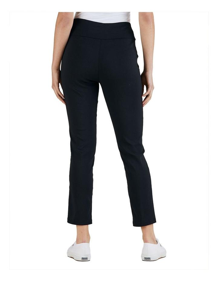 Side Pocket Stretch Pant image 3