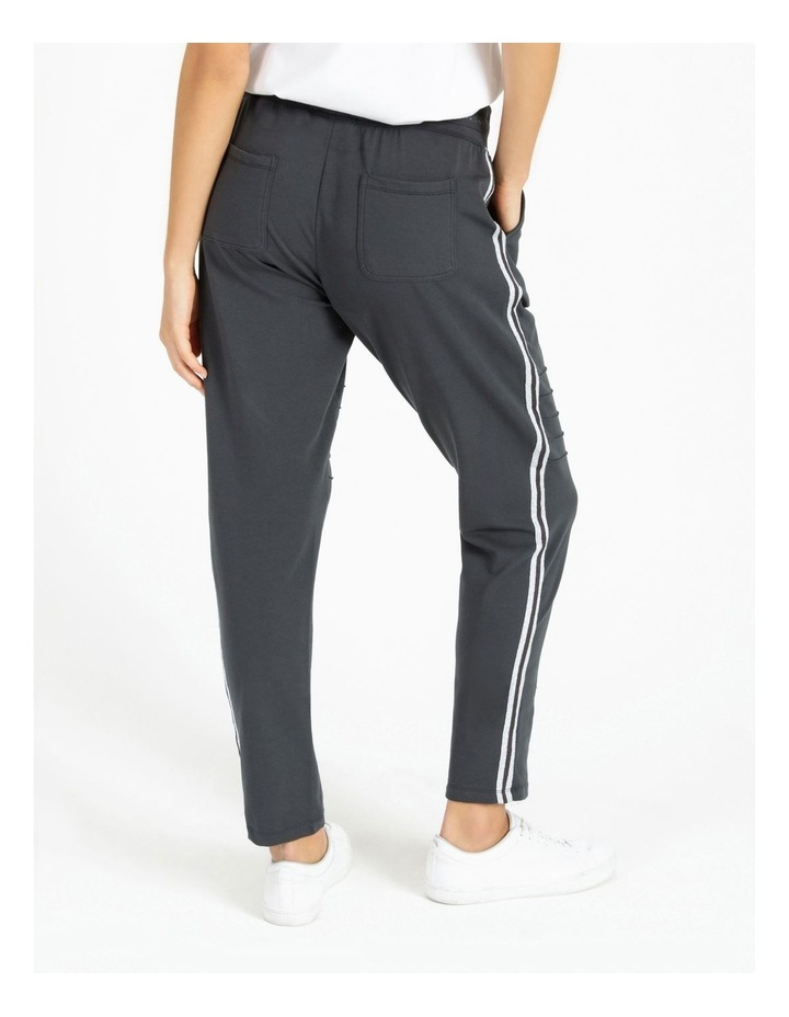 Knee Detail Trackpant image 3