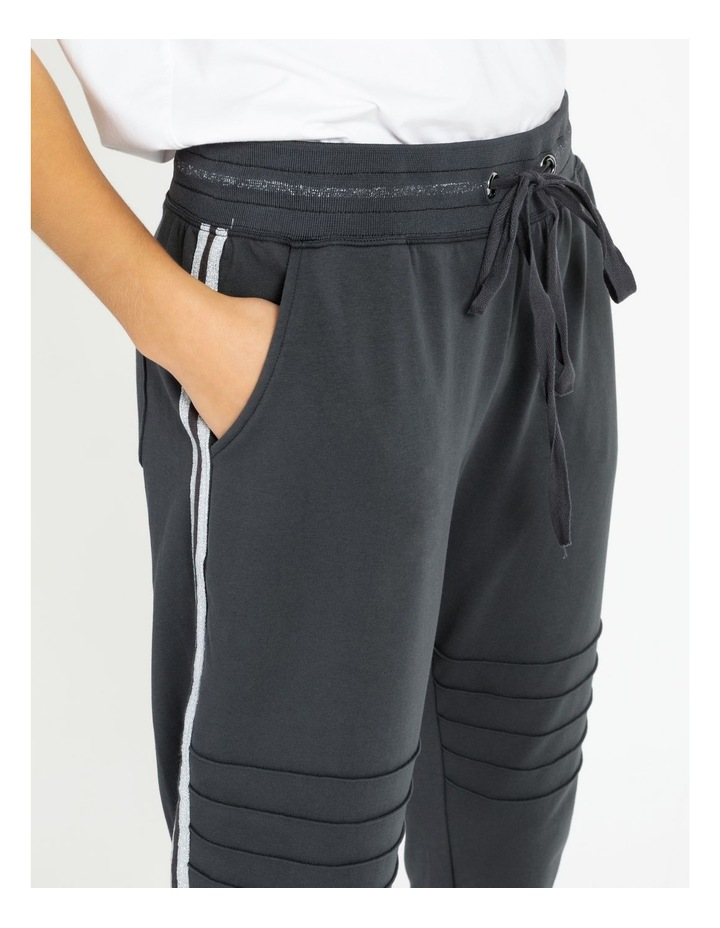 Knee Detail Trackpant image 5