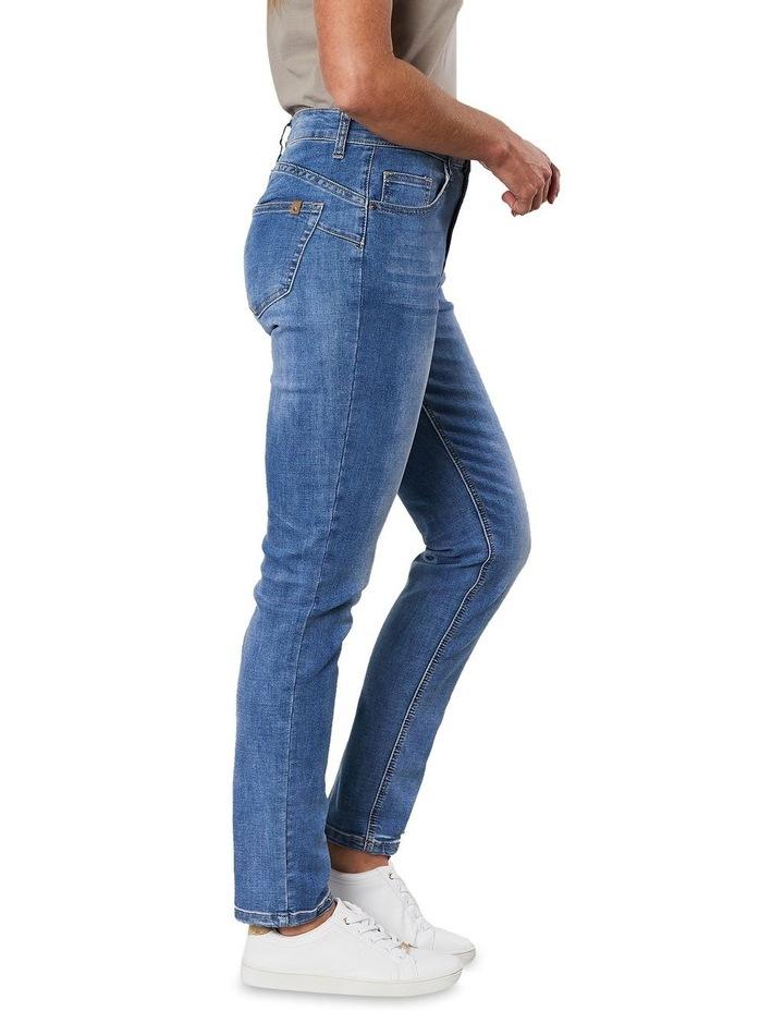 Marvel Stretch Denim Jean image 3