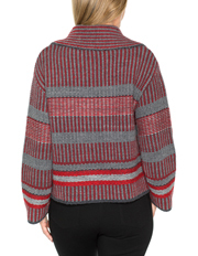 Yarra Trail - Knit Jacket