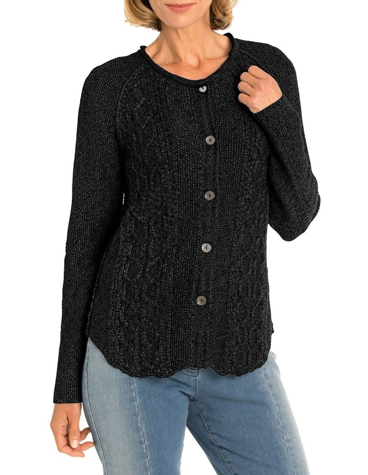 Cable Cardi image 1