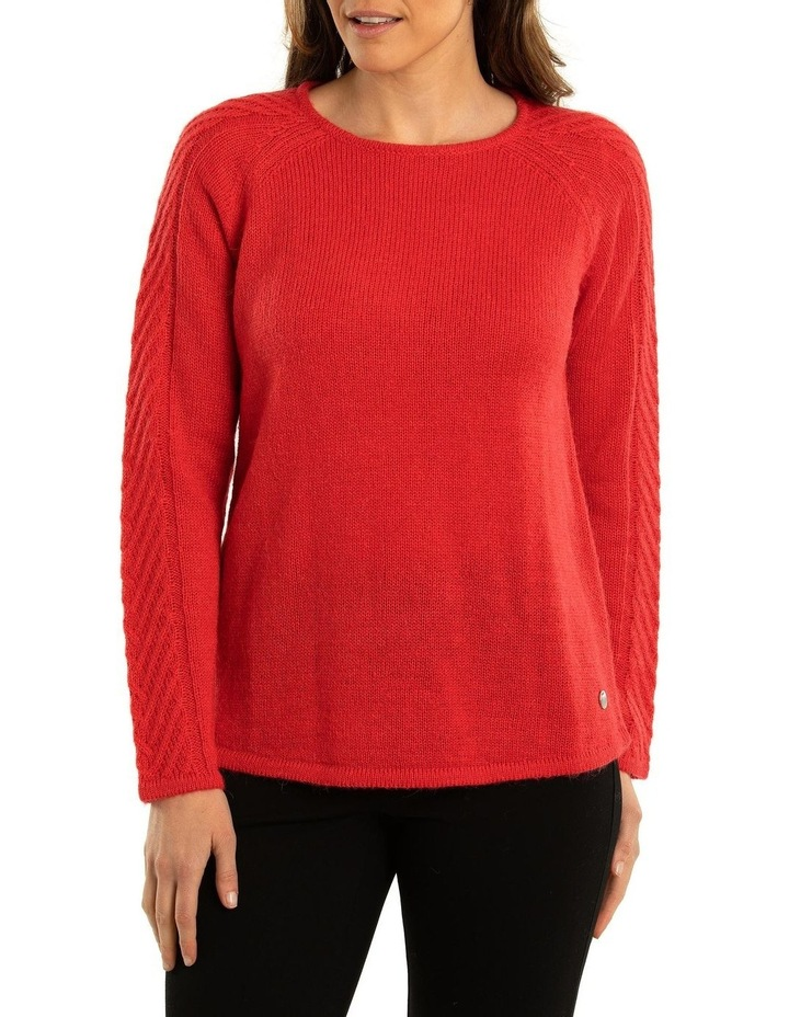 Cable Sleeve Jumper image 1