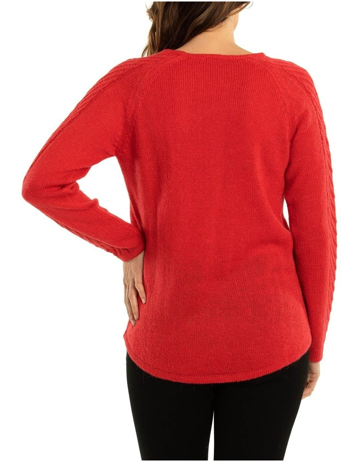 Cable Sleeve Jumper image 2