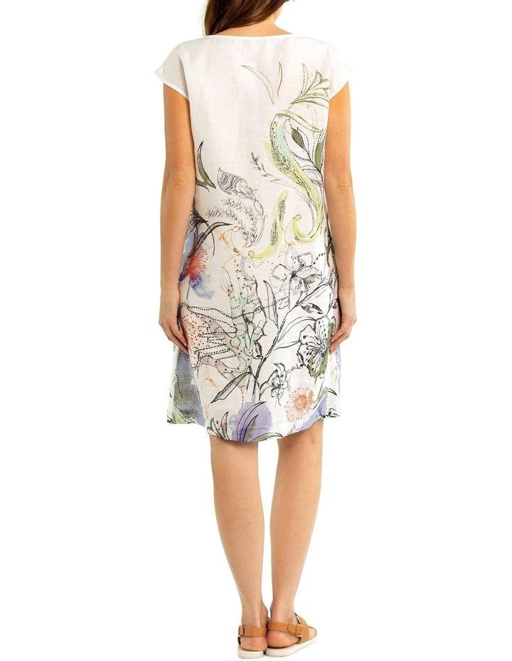 Hothouse Print Dress image 2