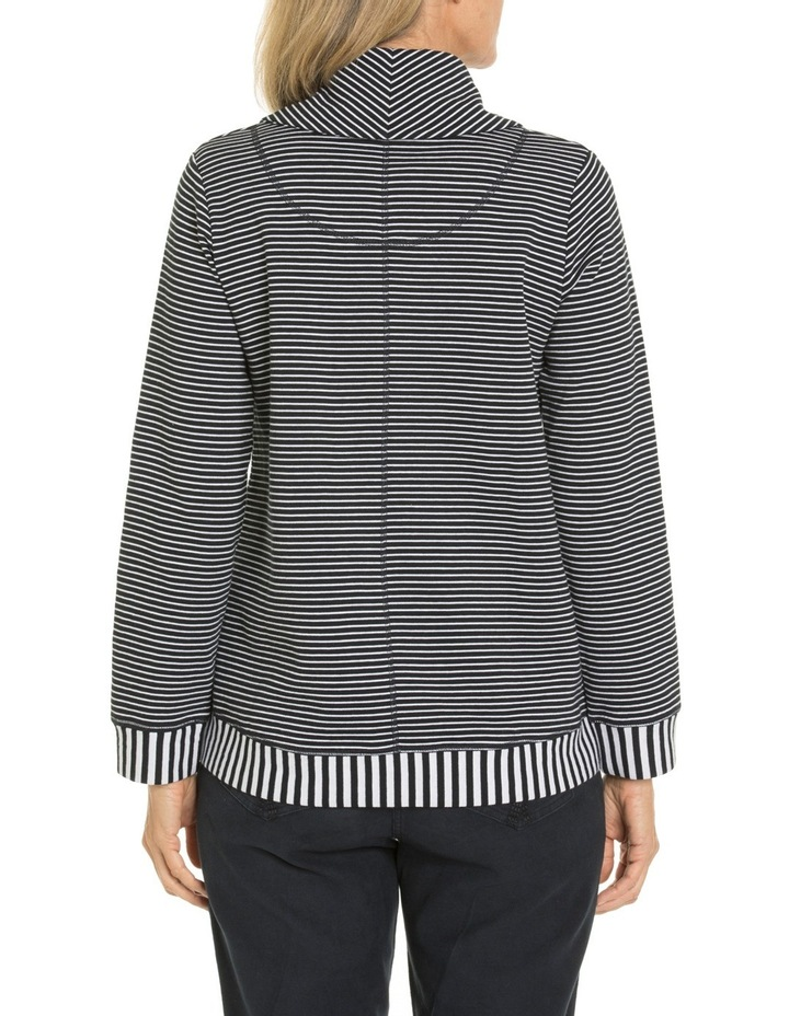 Two Stripe Top image 2